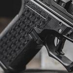 grey ghost combat pistol trigger