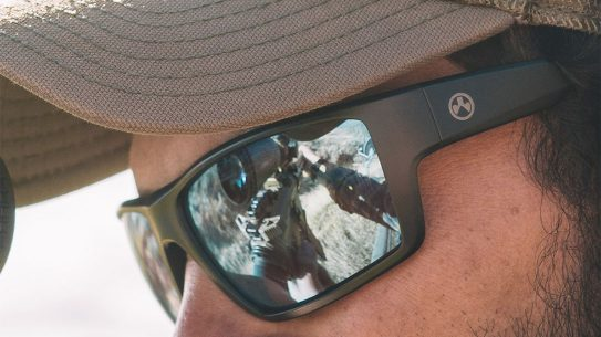 Magpul Eyewear closeup