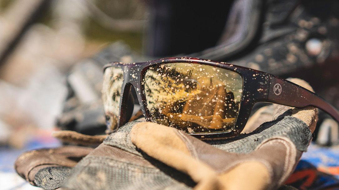 magpul terrain eyewear closeup