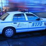 speer gold dot duty ammo nypd cop car