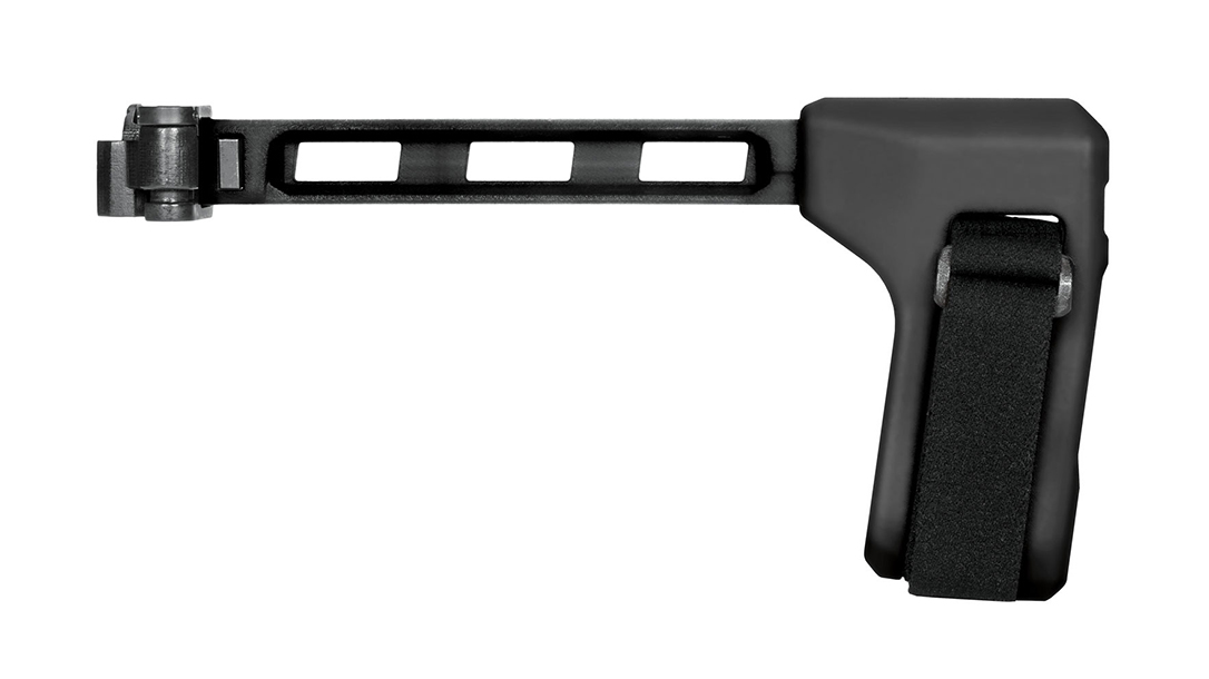 SB Tactical FS1913 brace standalone left profile
