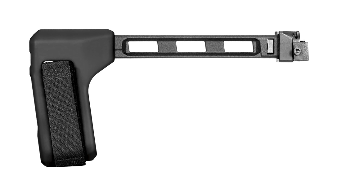 SB Tactical FS1913 brace standalone right profile
