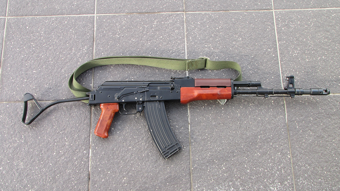 Polish Tantal: Remembering FB Radom's Interesting AK-74 Variant