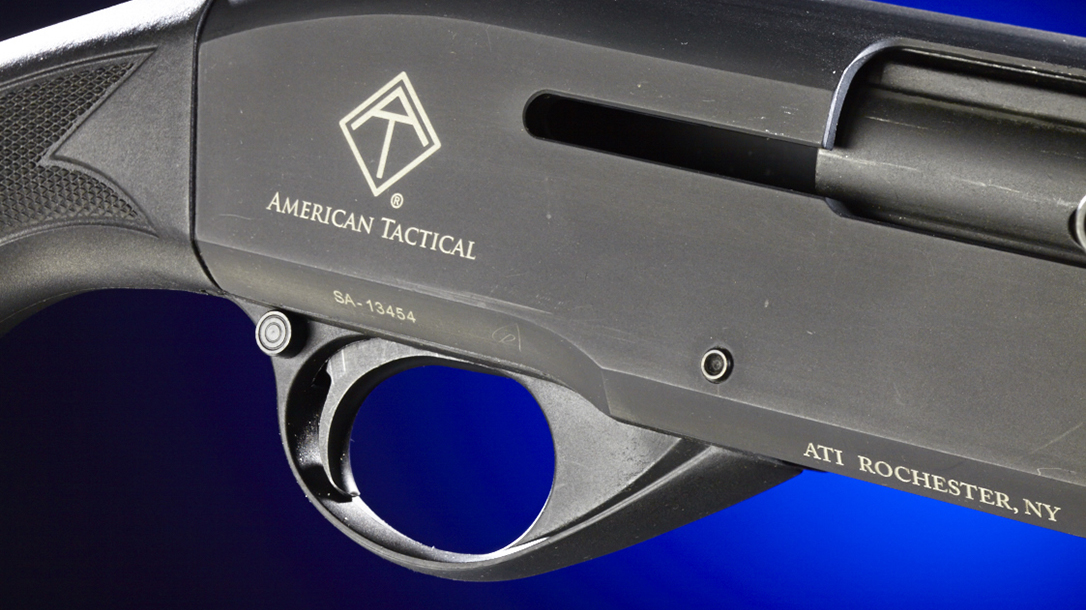 american tactical, american tactical shotgun, american tactical tac sx2 shotgun, tac sx2 shotgun, tac sx2 shotgun safety