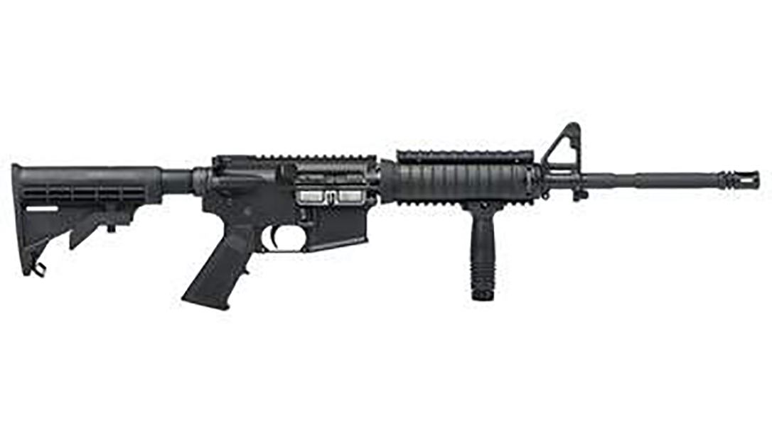 M4 carbine clone right profile