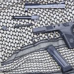 CZ P-07 Suppressor Ready pistol parts
