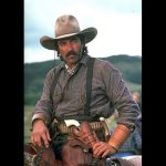 colt open top revolver tom selleck western