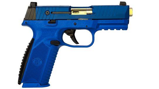 fn 509, fn 509 simunition, fn 509 Simunition pistol