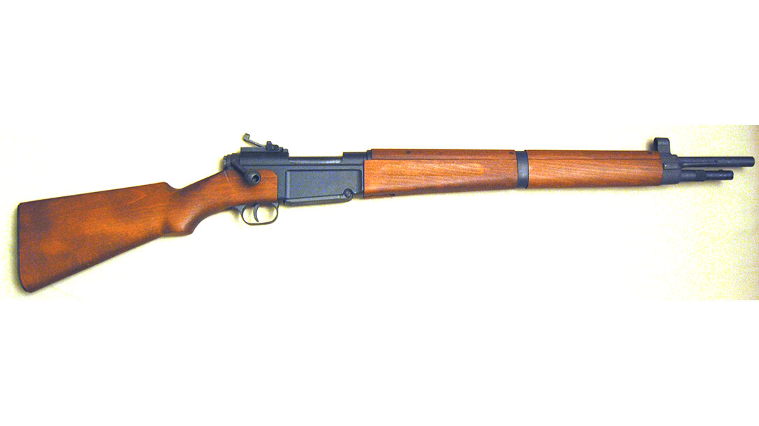 france MAS 36, MAS 36 rifle, france MAS 36 rifle, MAS 36 rifle profile