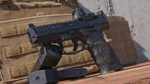 heckler & koch, heckler & koch vp9, hk, hk vp9, hk vp9 pistol, hk vp9 pistol beauty