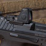 heckler & koch, heckler & koch vp9, hk, hk vp9, hk vp9 pistol, hk vp9 pistol trijicon rmr