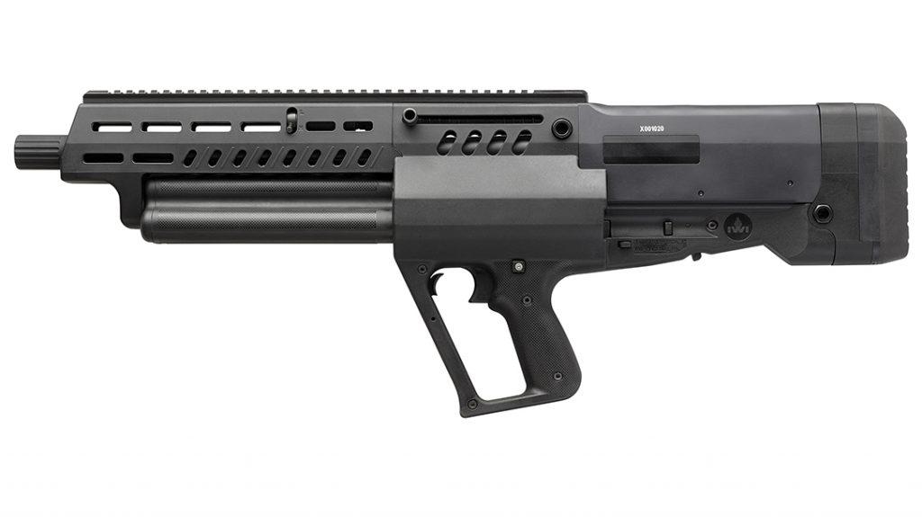 shotgun, shotguns, new shotgun, new shotguns, iwi tavor ts12 shotgun