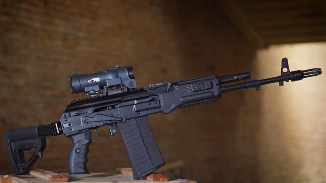 kalashnikov, kalashnikov ak-308, kalashnikov ak-308 rifle, ak-308 rifle