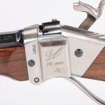 lyman, lyman products, lyman sharps, lyman sharps carbine, lyman sharps carbine left side