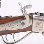 lyman, lyman products, lyman sharps, lyman sharps carbine, lyman sharps carbine right side
