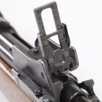 M1917, M1917 Enfield, M1917 Enfield rifle, M1917 Enfield rifle rear sight