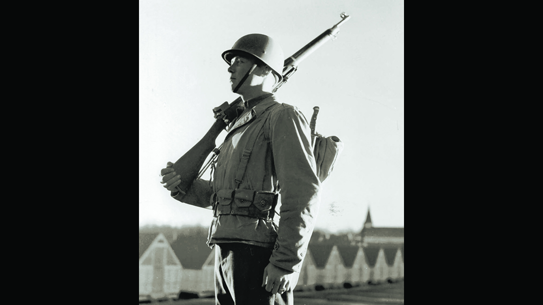 M1917, M1917 Enfield, M1917 Enfield rifle, M1917 Enfield rifle wwii soldier
