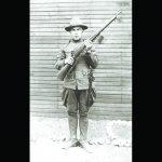 M1917, M1917 Enfield, M1917 Enfield rifle, M1917 Enfield rifle wwi soldier