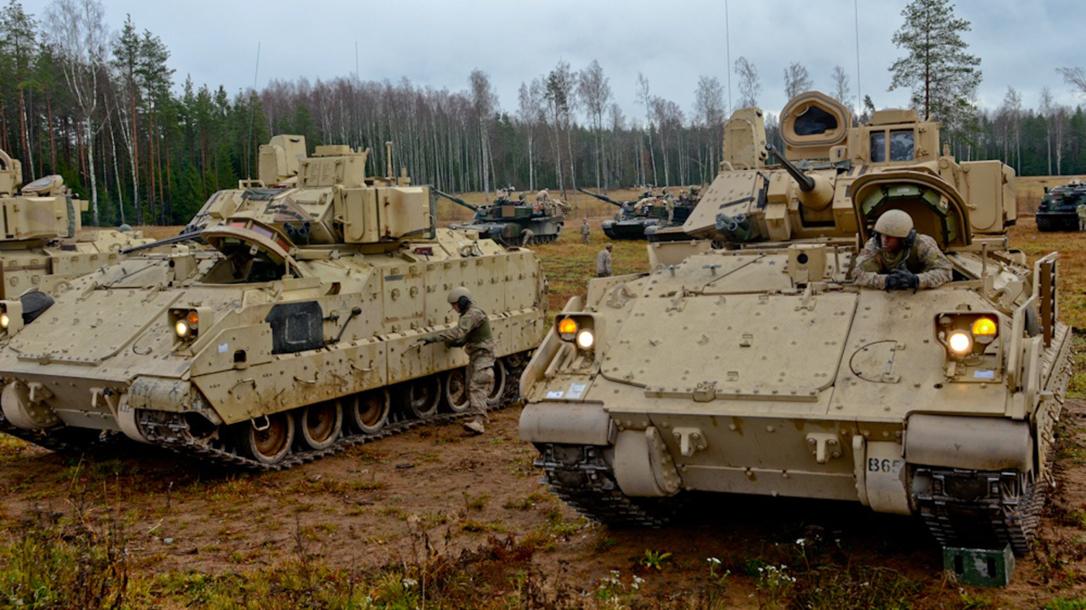 M1A1 Abrams SEpv2 tank