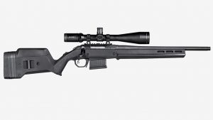 magpul, magpul hunter, magpul hunter american, magpul hunter american stock, magpul hunter american stock right profile