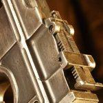 mauser, mauser c96, mauser c96 pistol, mauser c96 broomhandle, broomhandle pistol, mauser c96 pistol rear sight
