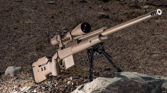 mcmillan TAC-338 Chris Kyle rifle