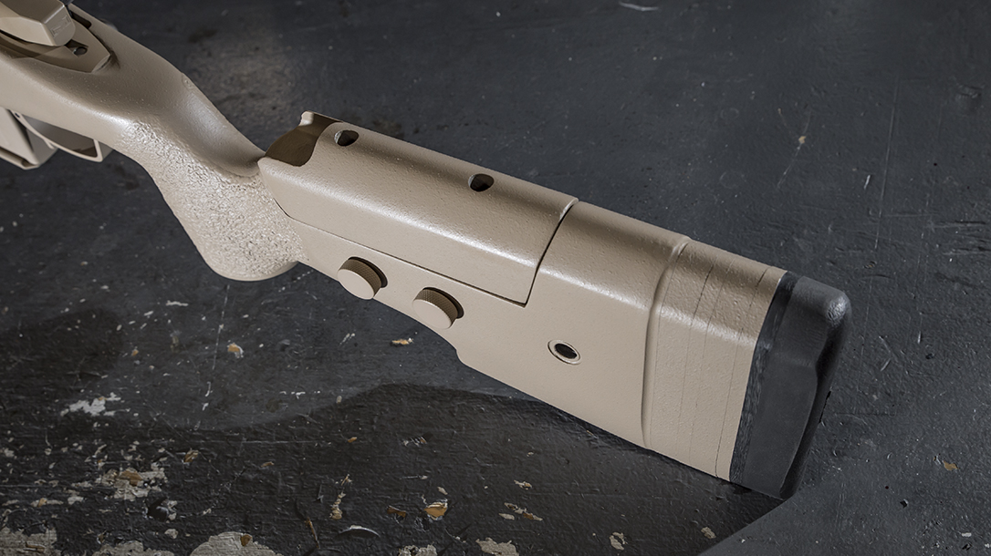 mcmillan TAC-338 Chris Kyle rifle stock