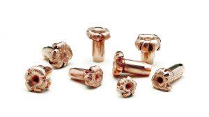 monolithic bullet, monolithic bullets, monolithic bullet ammunition