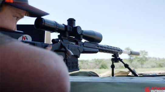 nalrsa north american long range shooting association rifle