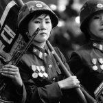 north korea ak, north korea, north korea ak type 68, north korea ak type 68 soldiers