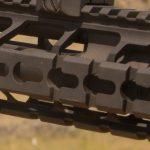 primary weapons systems, pws mk107, pws mk107 mod 2, pws mk107 mod 2 rifle picmod handguard