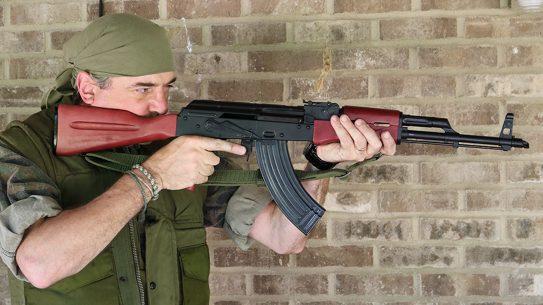 AK-47 & Soviet Weapons