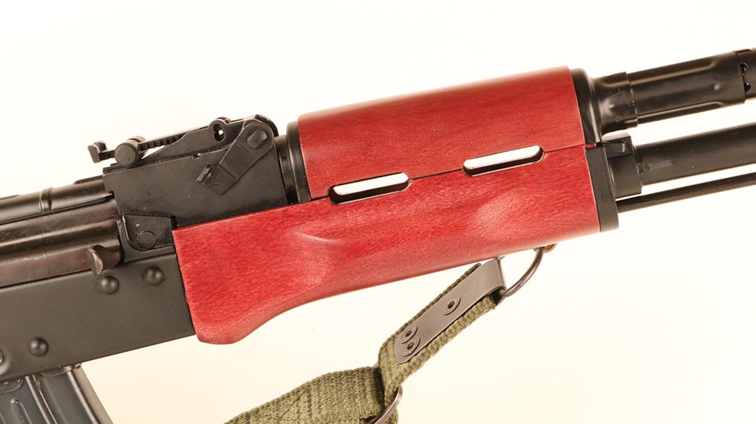 palmetto state armory psak-47 rifle handguard