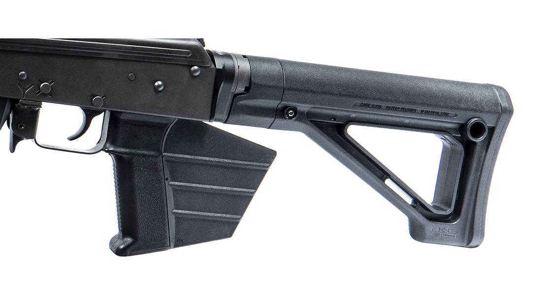 rifle dynamics california airlift rd702-ca stock grip