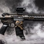 Spike's Tactical Spartan AR pistol lower