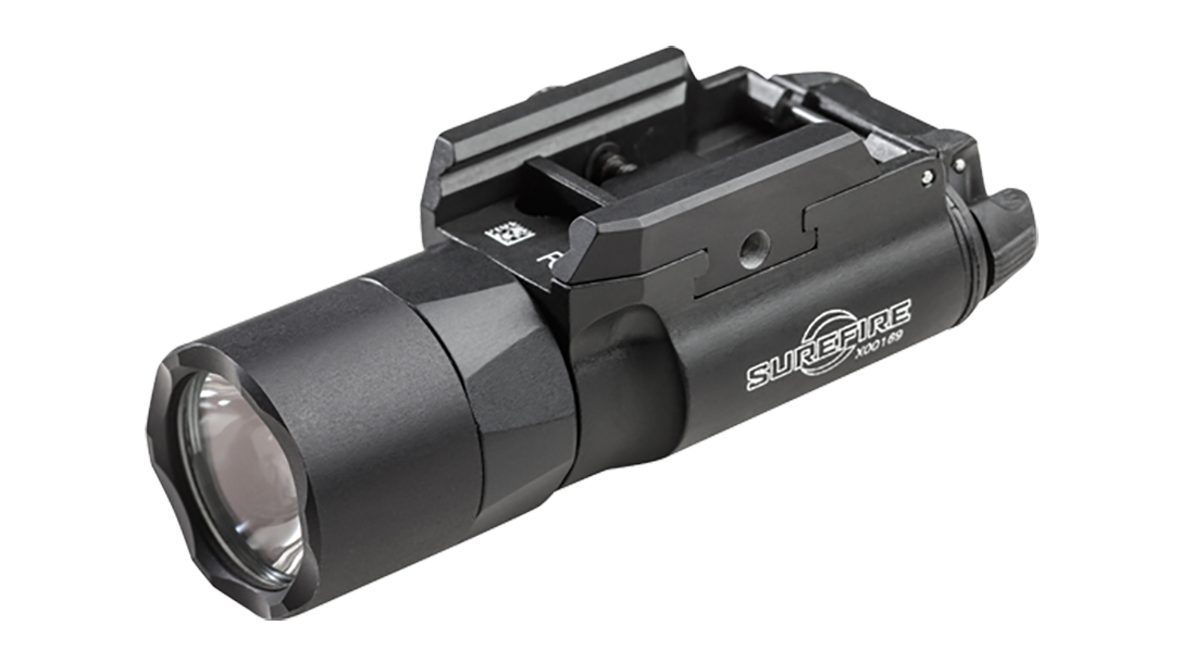 SureFire X300U-B weaponlight