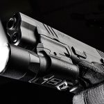 SureFire X300U weaponlight