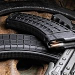 XTech Tactical MAG47 magazine front angle