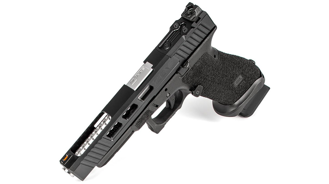 Rival Arms Precision Glock Slides Include Optics Cuts