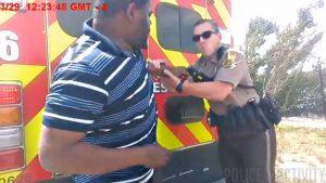 miami-dade police taser shooting