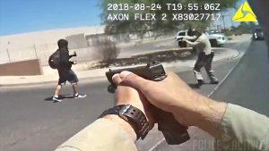 las vegas, las vegas stabbing, las vegas stabbing suspect, las vegas stabbing suspect shot