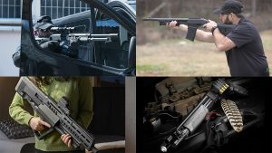 shotgun, shotguns, new shotguns, new shotguns 2018