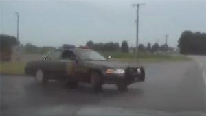 ohio, ohio police cruiser, stolen police cruiser, police cruiser