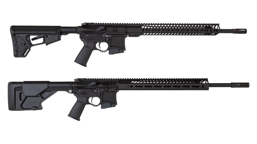 seekins precision 224 valkyrie rifles