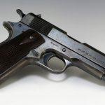surplus 1911, 1911, 1911 pistol, 1911 pistol right angle