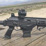 ar, ar pistols, ar pistol, sbr, sbrs, short barreled rifles, iwi galil ace