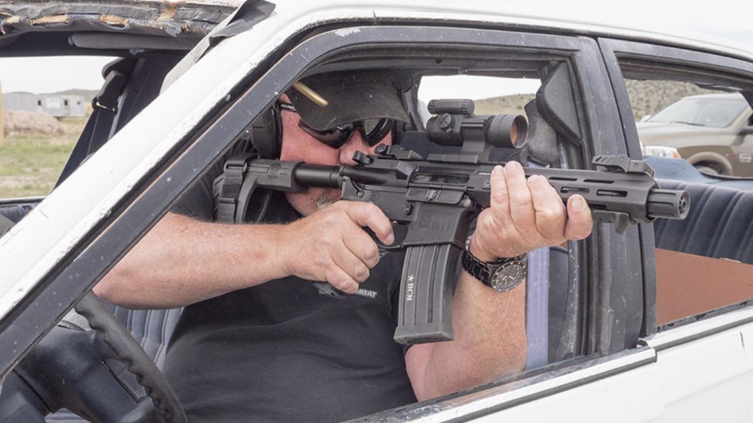 ar, ar pistols, ar pistol, sbr, sbrs, short barreled rifles, springfield saint