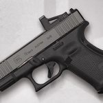 U.S. Secret Service Adopts Glock 19 Gen 5