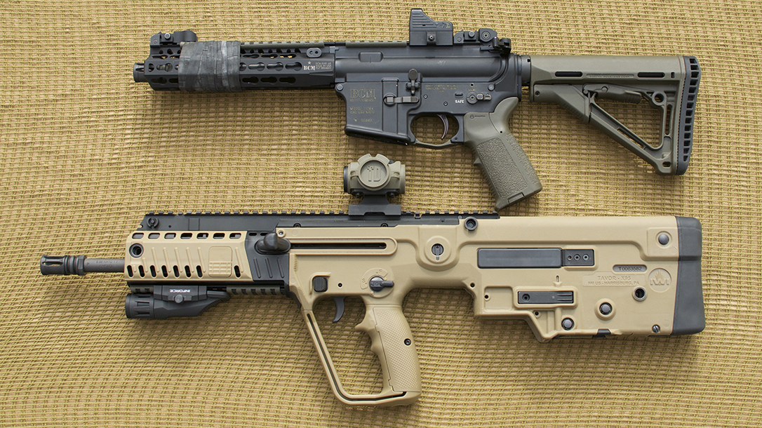 iwi, iwi us, iwi favor, iwi favor x95, iwi favor x95 rifle, iwi favor x95 rifle comparison
