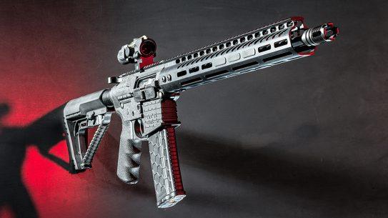 kaiser rifle, kaiser monarch, kaiser x-7 monarch, kaiser x-7 monarch rifle, kaiser x-7 monarch rifle beauty